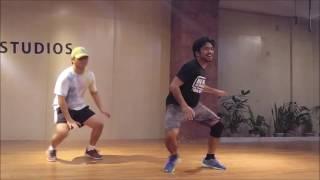 Jubel - Klingande | Part Cruz Choreography | ef. Studios Dance Block