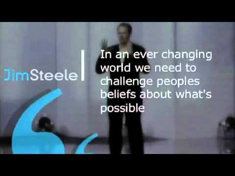 Jim Steele Video