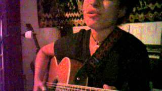 Heart On Fire - Scars On 45 (Cover)