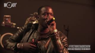 "S.PRI NOIR : ""Millions"" @ First Mike Radio Show Live #3"