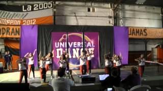 Pop Danthology / Selectiva Universal Dance / Coreografia / Choreography