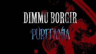 DIMMU BORGIR - PURITANIA | VOCAL COVER