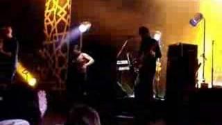 Chambao.Lamari, tímido inicio y agite final.2008