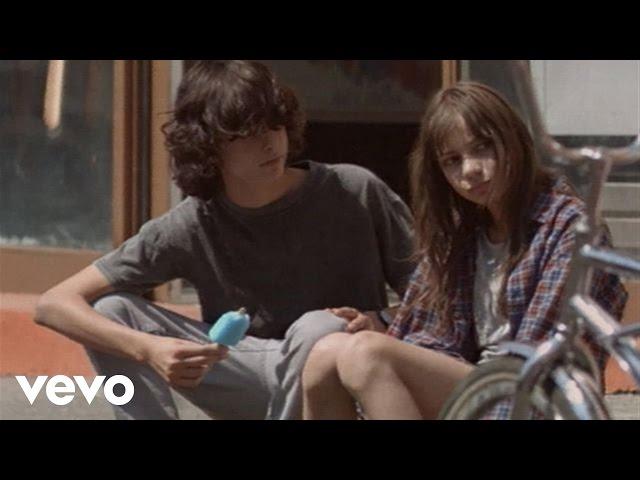 Videoclip oficial de 'Quiero Ver', de Café Tacvba.