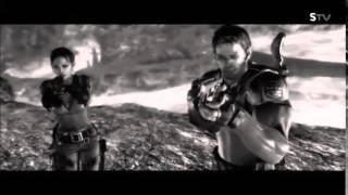 parodia wesker vs nemesis-Epic rap battle of history (parte 3)