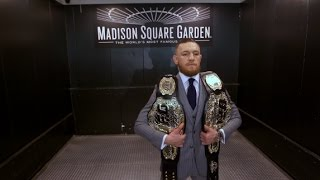 UFC 205: The Thrill and the Agony Preview