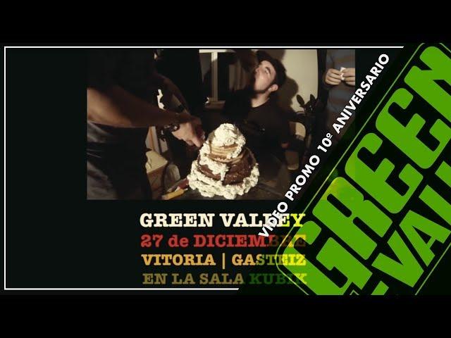 Vídeo de un concierto en la sala Kubik Vitoria.