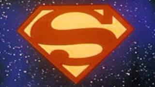 Superman Theme Song VI (Metal)