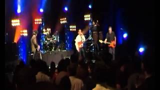 Sétima Legião ao vivo no Coliseu 04/05/2012