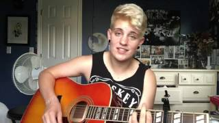 Gold Steps- Neck Deep (Cover by Sadie Bolger)