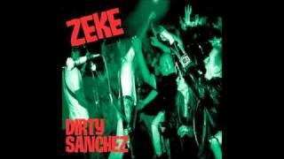 Zeke - Punk Rock Records