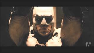 FULL Batman Montage | (ILL Factor champion sound)