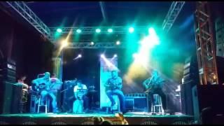 Banda Trabalhador Brasileiro acústico Trabalhador Seu Jorge