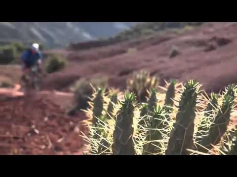 Ciclismo en Marruecos /  Viajes Almusafir
