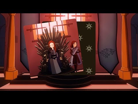 reigns game of thrones apk español