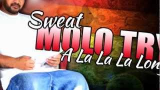 Molo Try Cover Inner Circle   Sweat A La La Long