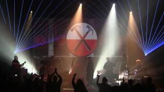 Comfortably Numb Solo Pink Floyd Cover Live