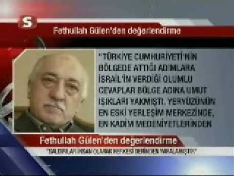 Fethullah Gülen: Bombalar, İnsanlığın Vicdanını Kanatıyor!