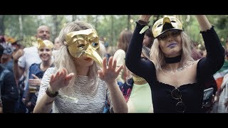 CLAPTONE presents The Masquerade at Tomorrowland 2017
