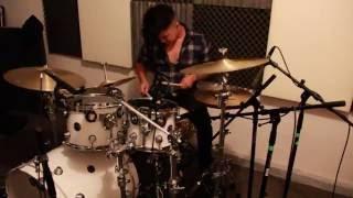 Maximo Grado - Unas Heladas Drum Cover