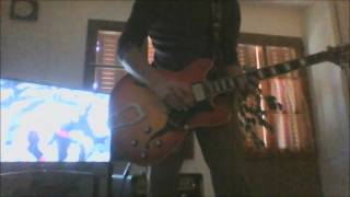 Green Day - Young Blood / Guitar cover