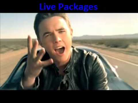 jesse McCartney How do you sleep http://AdventuresToursPackages.com