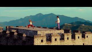 Karate kid -Till I Collapse{Eminem-NEFFEX remix}