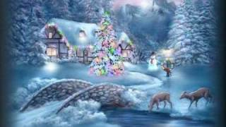 Kenny Rogers (Christmas)  - Silent Night
