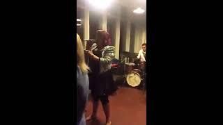 Jay- Z - 4:44 Sampled artist Hannah Williams sings chorus and hook live