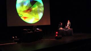 Bud - Dr Foo + Sean (Live Techno + Electronica at ElectrOdyssey Musicology)