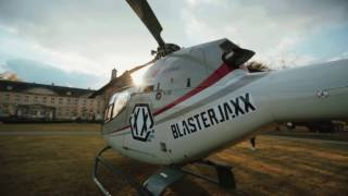 Blasterjaxx || Kingsday 2017 (Recap)