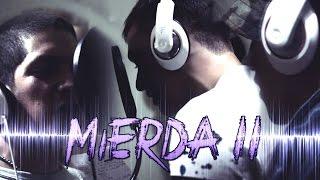 BRK KLAN & KADUL | Mierda II (Rap Argentino) | VIDEOCLIP OFICIAL