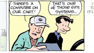 The Norm Comics no. 1