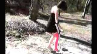 Funny Walk in the Park