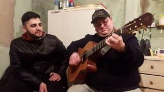 Cómo Te Extraño - Abel Pintos - Cover - Cristian Tufillaro / Diego Cardozo