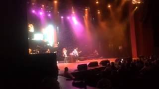 Pimpinela - Live -Fillmore Theater - Miami Ag. 23/14