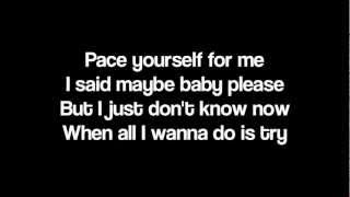 The Killers - Somebody Told Me LYRICS
