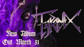Tyranex - Death Roll - Teaser