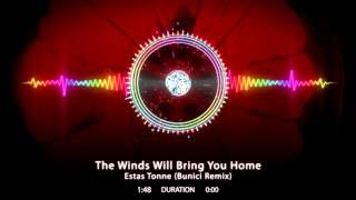 Estas Tonne - The Winds Will Bring You Home (Bunici Remix)