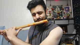 Despacito - Luis Fonsi Daddy Yankee ft. Bieber. Flute cover.