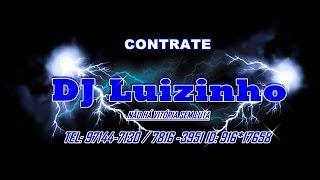 VINHETA   SOU EU PORRA IMBICA  DJ LUIZINHO