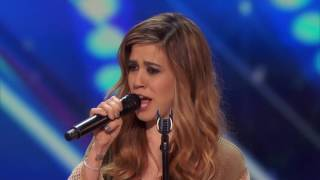 America's Got Talent 2016 Audition - Edgar Family Band Delivers Powerful Cover I'll Stand by You