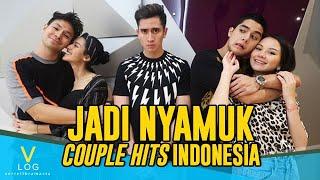 GAYA PACARAN COUPLE HITS INDONESIA. jadi nyamuk seharian......