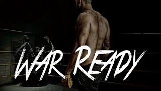 WAR READY - Trap Type | Diss Song Rap Beat Instrumental