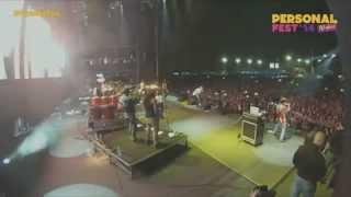 Calle 13 - Fiesta de Locos [Personal Fest] 1080p