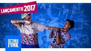 MC Jhowzinho e MC Kadinho - Perigosamente - Senta na minha frente (DJ Will o Cria) Lançamento 2017