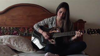 Cata Claro - Yo Te Voy A Amar ( Cover)