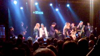 Soul Sisters Blackcelona - Music Hall BCN