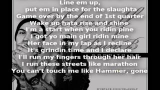 ◀ Yelawolf Ft Bun B - Good To Go [With Lyrics]