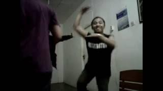 Tarian Perut - Arabic Song - 'Tige Bujang' Jambol Pesona #1.3GP